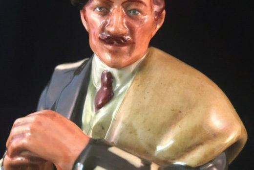 Royal Doulton The Laird England Figurine - HN2361